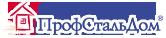 ПрофСтальДом Логотип